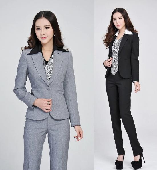 Kemeja Batik Gaul Wanita: 20 Model Jas Pria Dan Wanita Terbaru 2019 (Keren & Modern